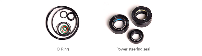 O-Ring, Power steering seal